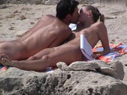 Voyeur HD  Beach Video N 200