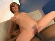Sexually Excited Irish Mother I'd Like To Fuck Takes A BBC !
