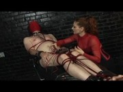 Electric City With Domme