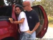 Gay Hitchhiker - Johnny B. Good