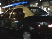 Spy Cam Shooting Adult Couple Getting Orgasm In Taxi