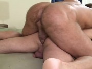 GAY SEX MUSCLE