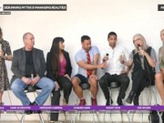 Porn Star Debate: Consent In Porn - Debunking Myths & Managing Realities.