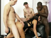 Ruby Rayne Is Insatiable When It