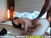 Private Casting-X - Some Jewish Chick I Fucked