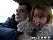 Milf Cheating Hubby With Taxi Driver On Spy Camera