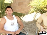 Gianni And David Get Know Each Other Better Two Hot Beach Boys