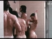 Hot Unisex Showers In Mainstream Movies (the Incredible Compil)
