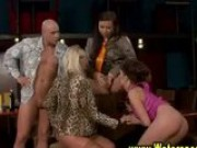 Golden Shower Watersports Clothed Piss Orgy