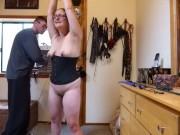 No Greater Amount Hiding My Whore Wife Undressed Punished & Screwed