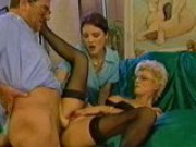 Mature Fisting And Anal Fucking